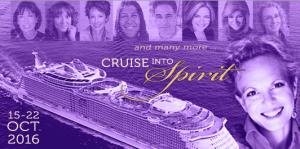 Cruise Into Spirit - www.cruiseintospirit.com