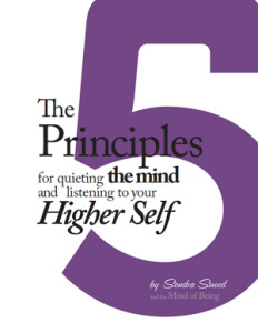 Download: 5 Principles for Quieting the Mind Listening to the Higher Self