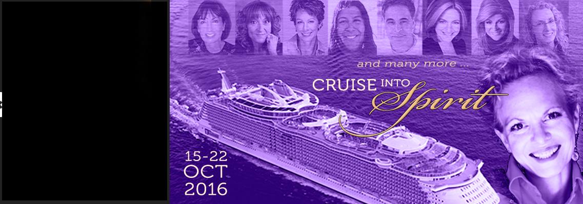 CRUISE INTO SPIRIT | OCT 15-22 | Royal Caribbean