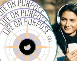 Life On Purpose CDs AND Digital Audio Download (CDLOP-1608.1.3)