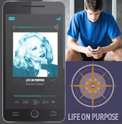 Life On Purpose, Digital Audio Download
