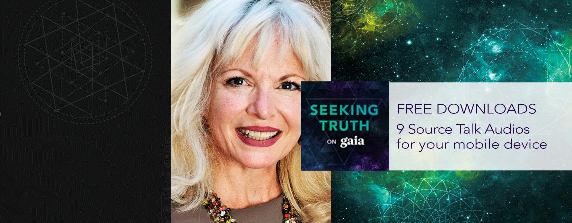 Sondra Sneed, Gaia Ambassador