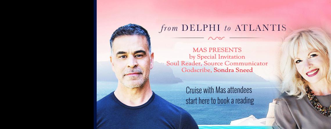 Cruise with Mas Sajady, Special Invitation