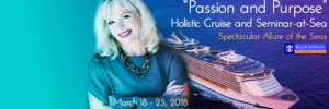 Passion and Purpose Cruise | Royal Caribbean | March 18-25